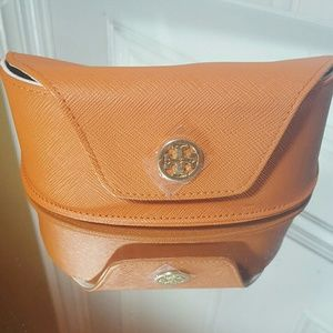 Tory Burch Sunglass Case NWOT